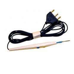 Elektrochirurgischer Skalpellgriff steril für den einmaligen Gebrauch