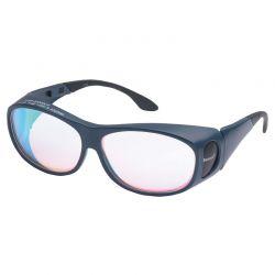 Brille tri-protection-filter, ultra klare
