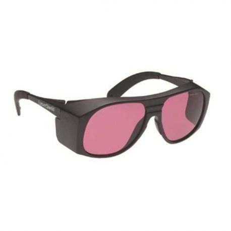 Laser-schutzbrille praktiker