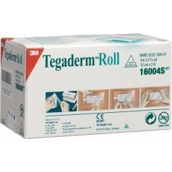 Transparentverband TEGADERM ROLL